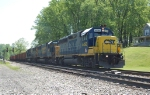 CSX 4450